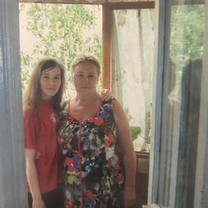 Полина, 61 год, Москва