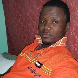 Adekambi, 19 лет, 22 км