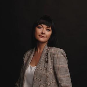 Марина, 43 года, Симферополь
