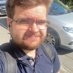 Филипп Вторыгин, 24 года, Мурманск