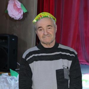 Юрий, 58 лет, Когалым