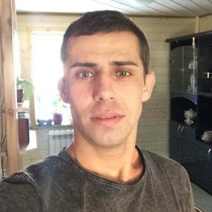 Сергей, 36 лет, Ханты-Мансийск