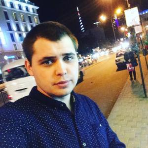 Андрей Овчаренко, 27 лет, Шахты