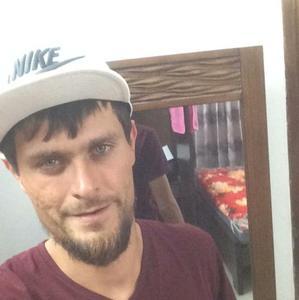 Ибрагим, 33 года, Владивосток
