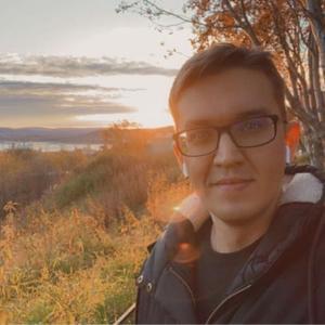 Максим, 31 год, Мурманск