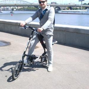 Алексей, 45 лет, Чехов