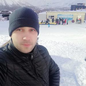 Александр, 34 года, Апатиты