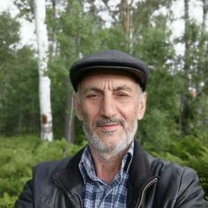 Игорь, 64 года, Новосибирск