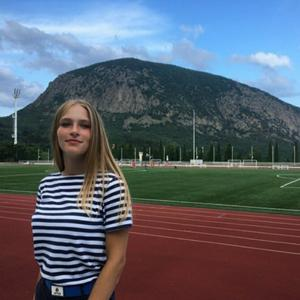 Лиза, 19 лет, Тамбов