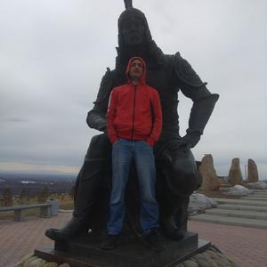 Дмитрий, 35 лет, Черногорск