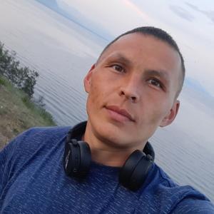Алексей, 32 года, Северобайкальск