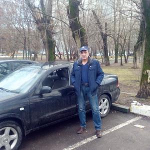Сергей, 61 год, Москва