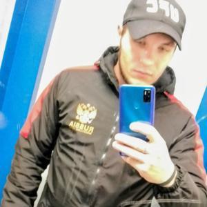 Николай, 23 года, Красноярск