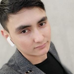 Жуманазар, 25 лет, Мурманск