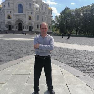 Максим, 45 лет, Санкт-Петербург