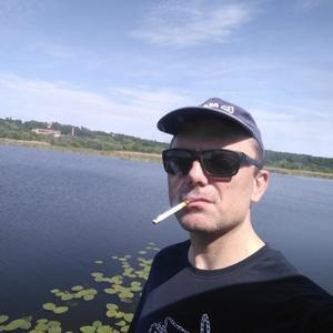 Андрей, 41 год, Семилуки