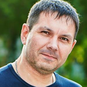 Александр, 44 года, Борисоглебск