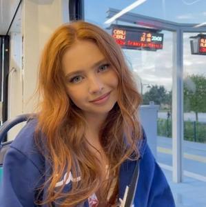 Валерия, 18 лет, Москва