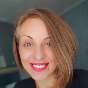 Анастасия, 37 лет, Заокский
