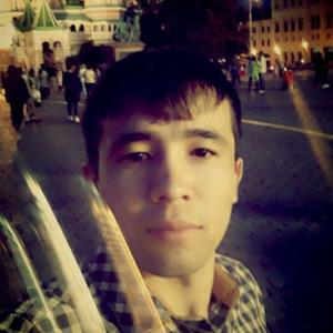 Shuhrat, 24 года, Химки