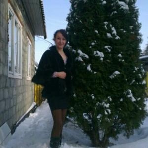 Марина, 42 года, Красноярск