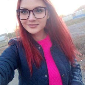Анастасия, 28 лет, Красный Сулин