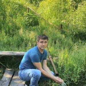 Сергей Бутузов, 38 лет, Ульяновск
