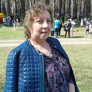 Галина, 65 лет, Барыш