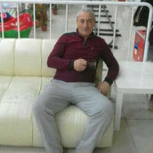 Овик, 48 лет, Лабытнанги