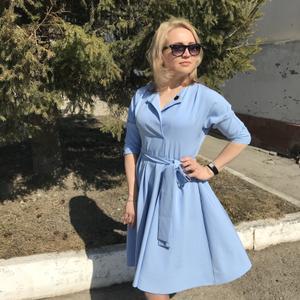Марфа, 42 года, Йошкар-Ола