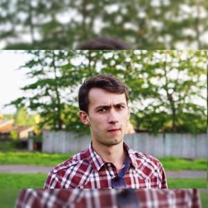 Александр, 26 лет, Вологда
