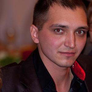 Радик, 34 года, Губкинский