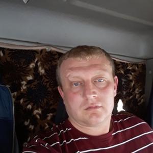 Леха, 38 лет, Когалым