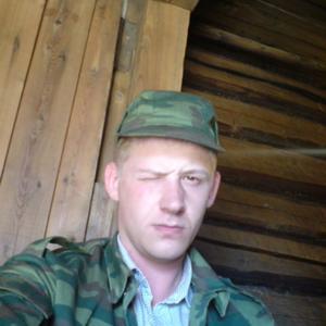 Алекс, 34 года, Архангельск