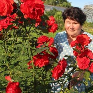 Svetlana, 57 лет, Петрозаводск