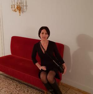 Татьяна, 60 лет, Москва