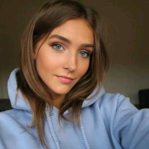 Валерия, 21 год, Санкт-Петербург