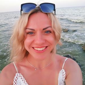 Ната, 39 лет, Вологда