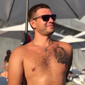Евгений, 32 года, Сочи