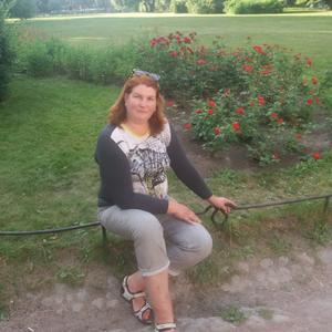 Ольга, 45 лет, Санкт-Петербург