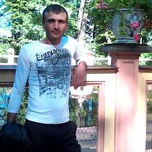 Ага, 35 лет, Ершов