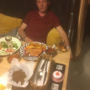 Серкан, 43 года, Казань