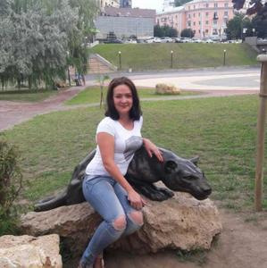 Елена, 32 года, Феодосия