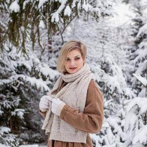 Тиана, 35 лет, Людиново
