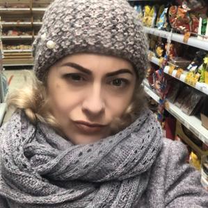 Linda, 38 лет, Пенза