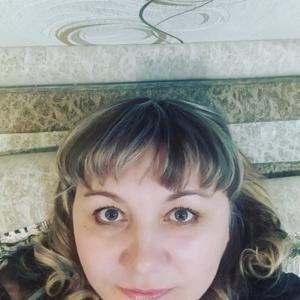 Анастасия, 42 года, Братск