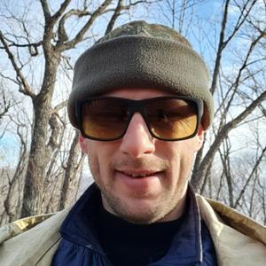 Евгений Викторович, 35 лет, Находка