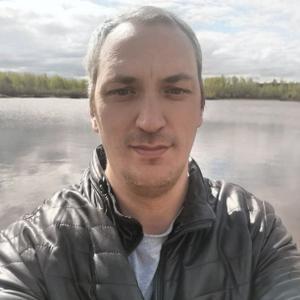 Виталя Куксаус, 40 лет, Нягань