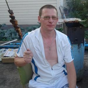 Иван Кузнецов, 44 года, Искитим