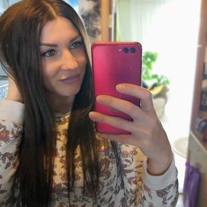 Ксения, 37 лет, Стрежевой